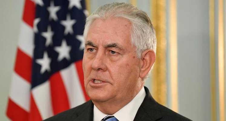 Photo of ABD: Türkiye ile güvenli bölgeyi ele alıyoruz