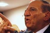 Sisi'nin en büyük rakibi gözaltına alındı