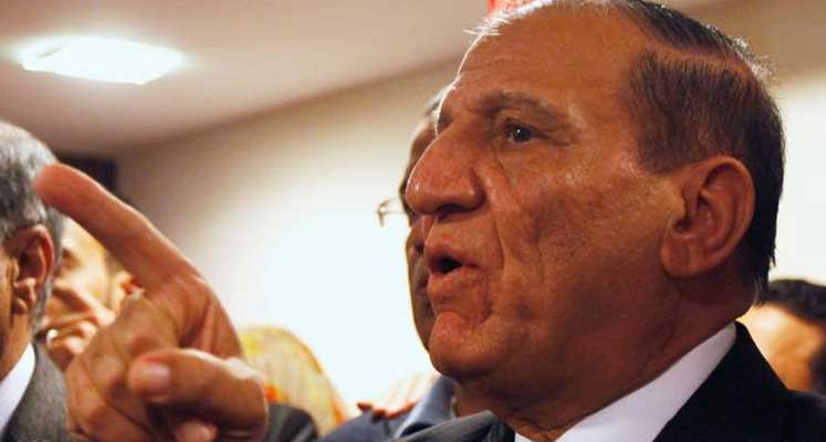Photo of Sisi'nin en büyük rakibi gözaltına alındı