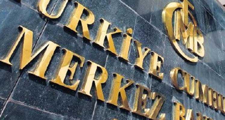 Türkiye merkez bankası