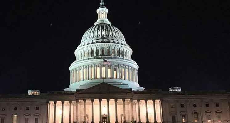 ABD'de federal hükümet 13. kez kapandı