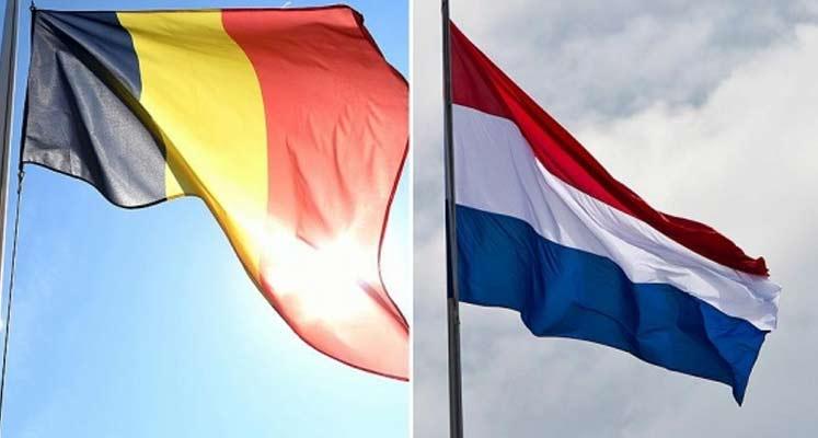 belçika-hollanda