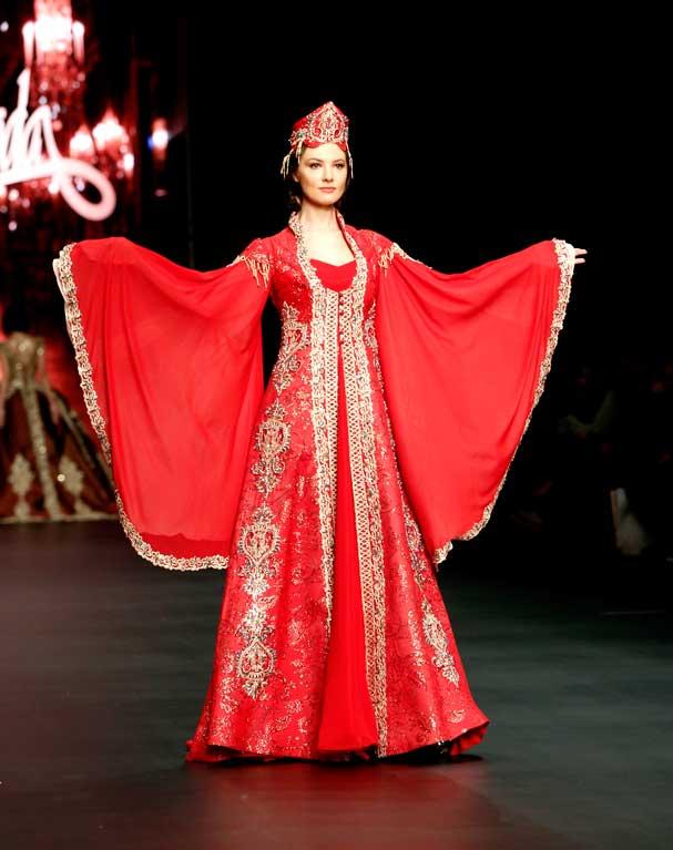 IF Wedding Fashion İzmir-Gelinlik, Damatlık ve Abiye Giyim Fuarı