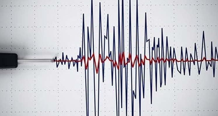 Photo of Akdeniz'de deprem