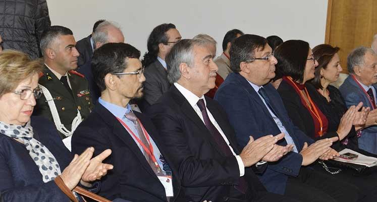 Thalassaemia dernekleri semineri Girne'de yapılıyor