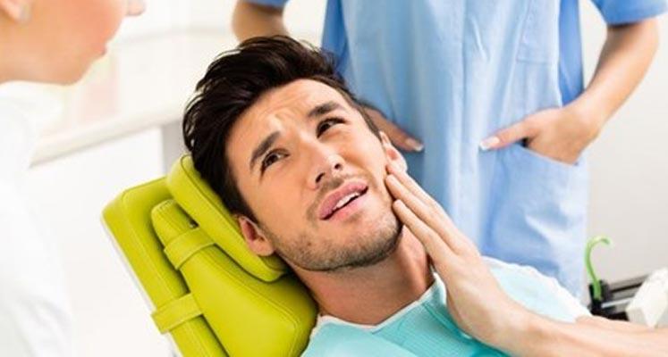diş-enfeksiyon