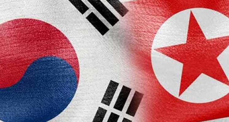 güney-kore-kuzey-kore