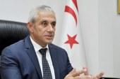 """Taçoy: """" Türkiye ve Kıbrıs Türkü'nün haklarını hiçe sayanlara gereken yanıt verilmelidir"""""""