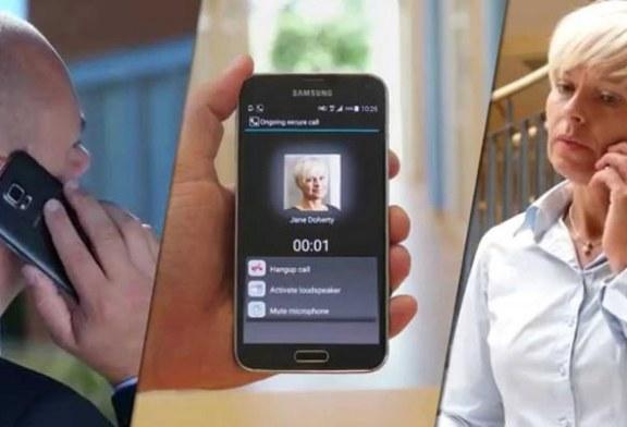 Hollanda Hükumeti, Hacklenme Tehlikesine Karşı Dünyanın En Güvenli 'Aptal' Telefonunu Kullanacak!