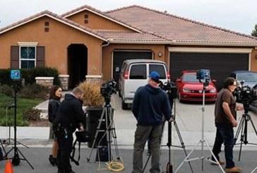 ABD'deki evde zincirlere bağlanmış 6'sı çocuk 13 kişi bulundu