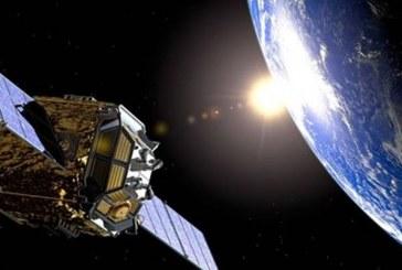 İngiliz uydusu uzaydan dünyanın filmini çekecek