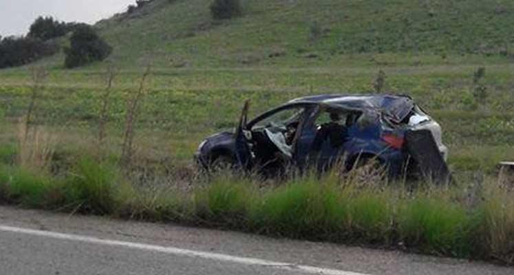 Photo of Pamuklu Çayırova arasında kaza