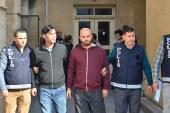 Kuloğlu serbest Menekşe cezaevine gönderildi