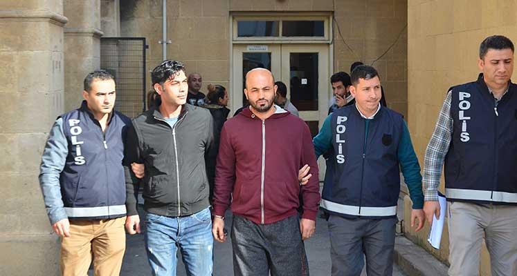 Photo of Kuloğlu serbest Menekşe cezaevine gönderildi