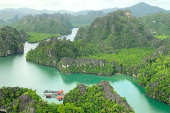Malezya için 10 seyahat rotası