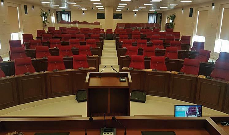 Photo of 9'uncu dönem milletvekilleri yarın yemin edecek