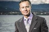 İsviçreli milyardere 320 bin dolarlık hız cezası