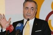 Galatasaray'ın yeni başkanından Fatih Terim iddialarına yanıt