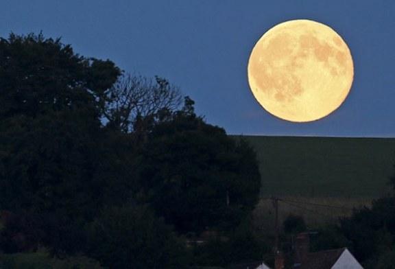 150 yılda bir ortaya çıkan Nadir Ay'ı 31 Ocak'ta gözlemleyebileceğiz