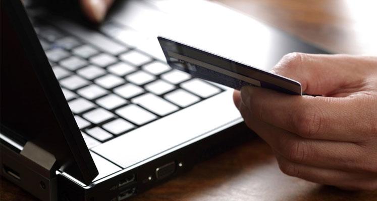 online-alışveriş