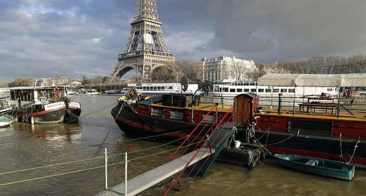paris-nehir