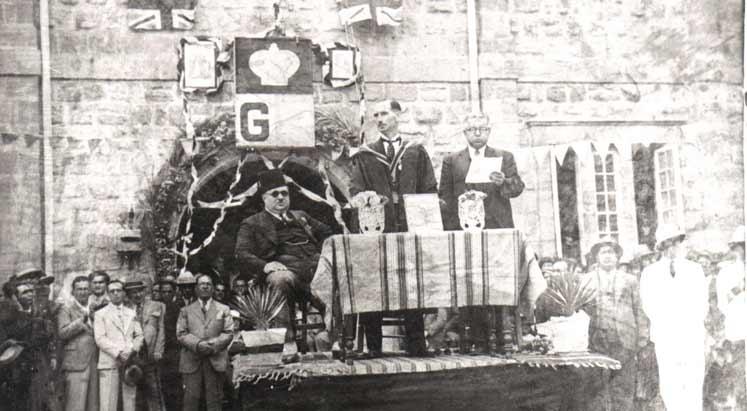 Photo of Osmanlı ve İngiliz Döneminde Oy Hakkı ve 1930 Seçimleri