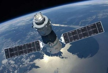 Uzay Aracının Düşeceği Yer Açıklandı