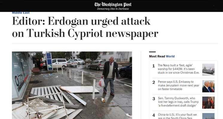 afrika gazetesi