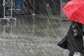 Yarından itibaren 3 gün yağmur var…