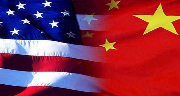 Çin-ABD