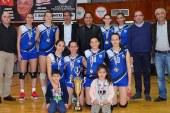 Denktaş Kupası Çamlık ve YDÜ'nün