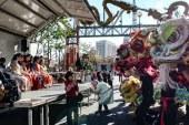 Çin yeni yılı kutlamalarında 51 kişi öldü