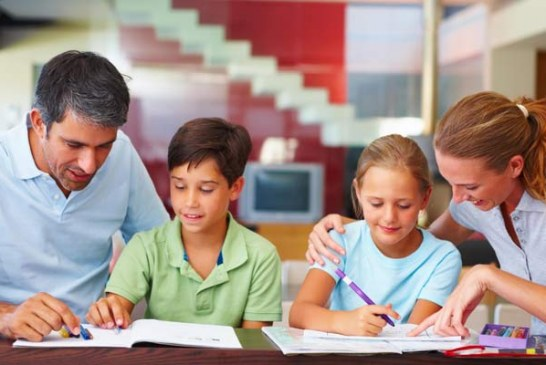Çocuklarımızdan beklemememiz gereken beş şey