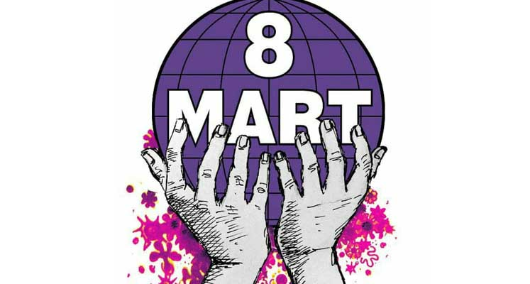 Photo of Dünya Emekçi Kadınlar Günü Yürüyüşü için yarın toplantı yapılacak