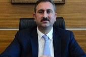 """TC Adalet Bakanı'ndan """"kimyasal hadım"""" açıklaması"""