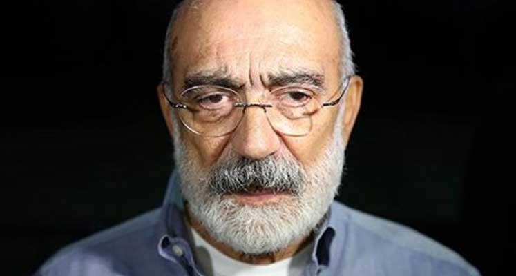Photo of Ahmet Altan'dan yürek burkan yazı: Hapiste öleceğim