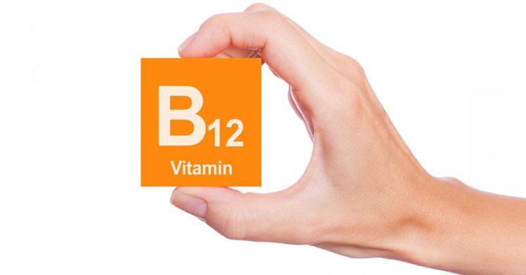 Photo of B12 Vitamini Nedir? Eksikliği, Belirtileri ve Tedavisi