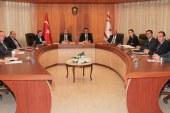Bakanlar Kurulu kararları açıklandı