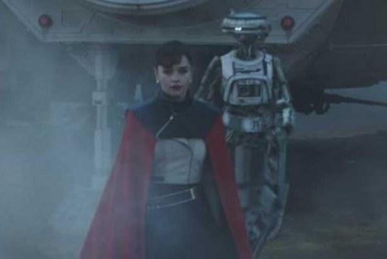 """Westeros'tan sonra """"Galaksi""""yi fethediyor"""