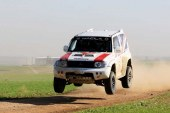 Off Road Rally-Sprint başlıyor
