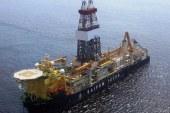 İtalyan sondaj gemisi Fas'a gidiyor