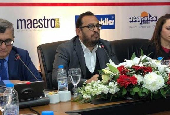 UFÜ Eurhodip 2018 Organizasyonunu Kamuoyuyla Paylaştı