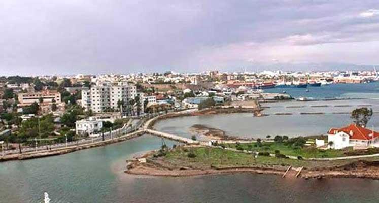 mağusa Yat Limanı