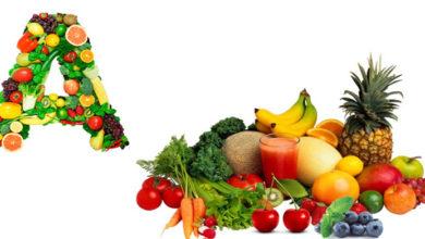 Photo of A Vitamini Bakımından Zengin 10 Gıda