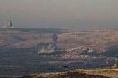 Reuters Hizbullah'ın iddiasını duyurdu: Esad güçleri Afrin'e giriyor