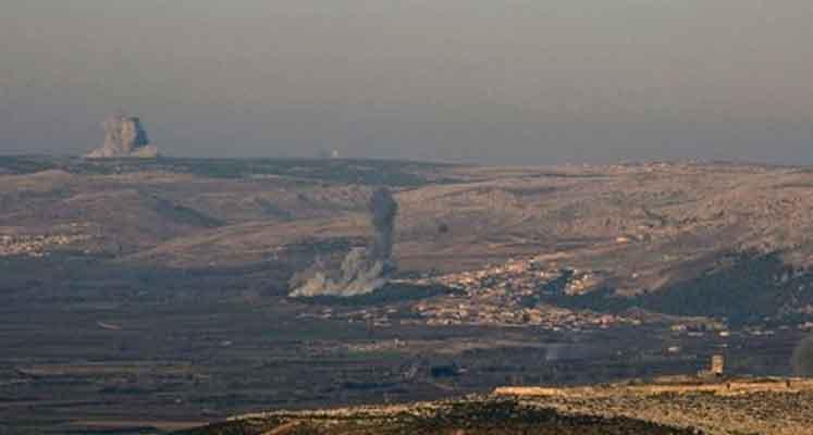 Photo of Afrin bölgesindeki harekat 17.gününde
