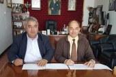 Alayköy Belediyesi ile Bel-Sen arasında toplu iş sözleşmesi imzalandı