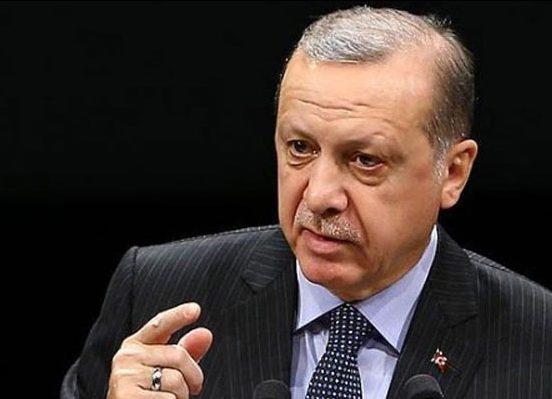 Photo of Erdoğan seçim manifestosunu açıkladı