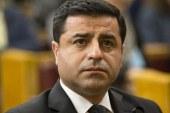Selahattin Demirtaş'ın tutukluluk halinin devamına karar verildi