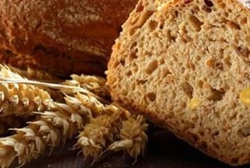 Kanser ve diyabete karşı tam buğday ekmeği tüketin